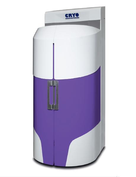 Cryocab criosauna medica