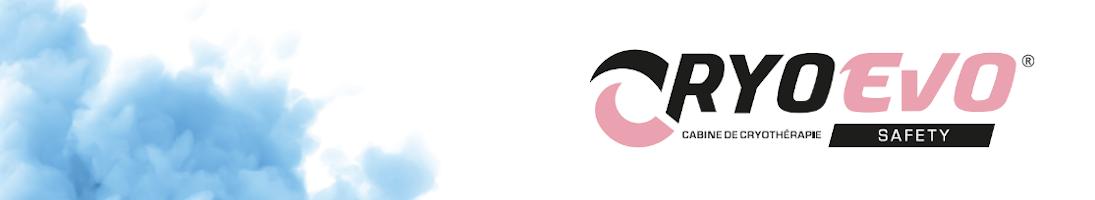 Logo Cryoevo criosauna