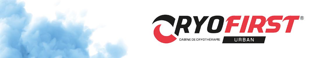 Logo cryofirst criosauna
