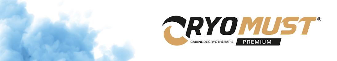 Logo Cryomust criosauna
