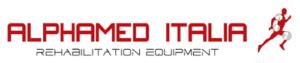 logo alphamed